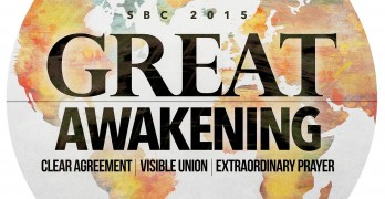 Southern Baptist Convention Annual Meeting 2015 schedule