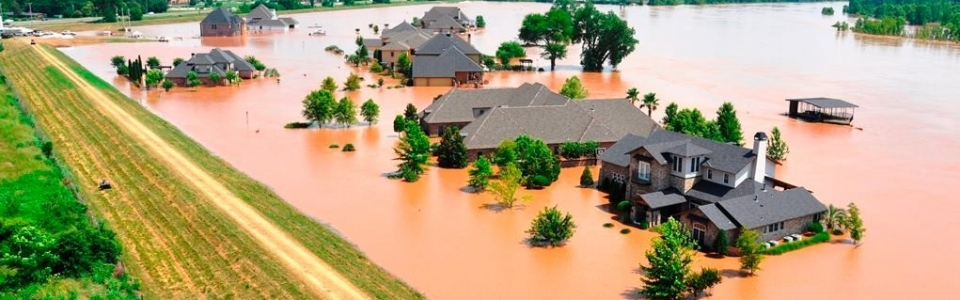 Flooded Subdivision (1)