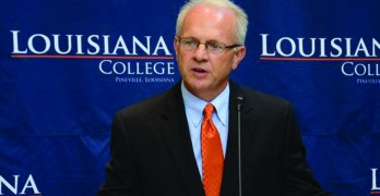 Louisiana College names Lyn Bankston as new softball coach