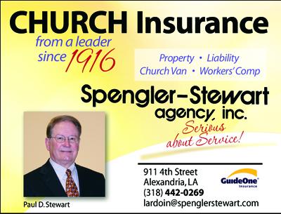 Spengler Stewart #2 ad