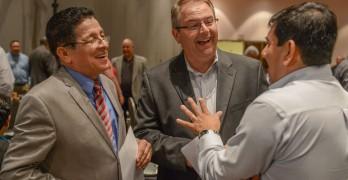 At AVANCE, Hispanics hear Ronnie Floyd, David Platt
