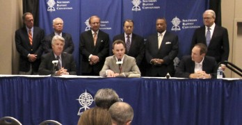 SBC presidents unite, declare stand on marriage