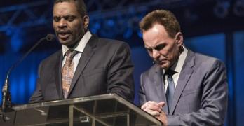 S.C. massacre 'demonic,' Baptist pastor says