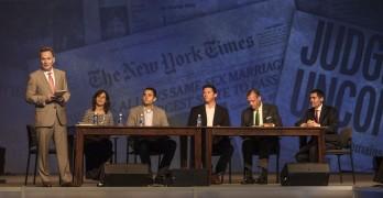 SBC panel: Value love, Gospel with LGBT community