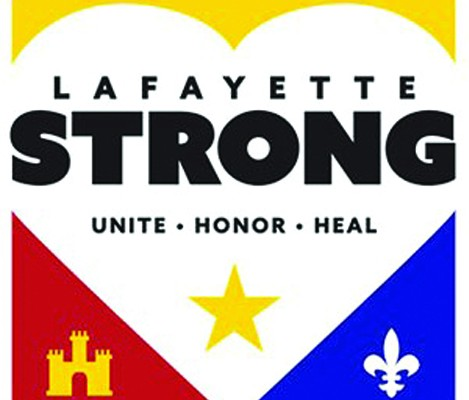 Lafayette Strong