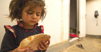 Syrian refugees long for happier Ramadan