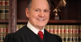 Religious freedom 'under attack,' Judge Roy Moore warns as God's 'natural order' overturned