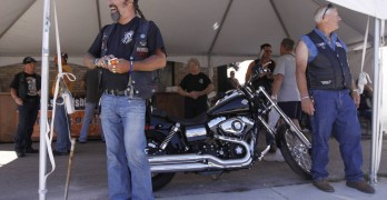 Sturgis volunteers ready for more miracles of faith