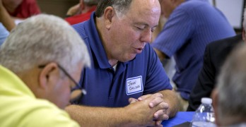 Ferguson tensions show need for SBC's Crossover