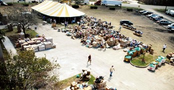 After Katrina: What God brought out of chaos