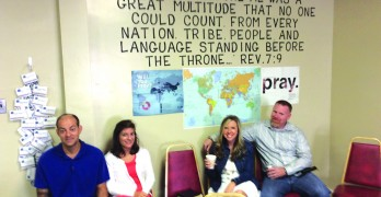 Broadmoor Baptist's B-groups have transformed members into missionaries