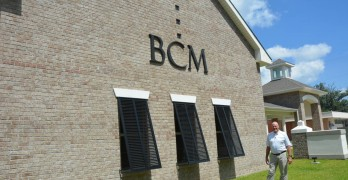 August 15 dedication planned for new McNeese BCM