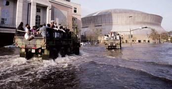 Katrina, a decade later