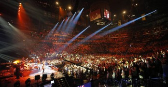 Life on mission celebrated at Send Conference