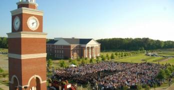 CCCU loses Union University
