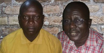 Two South Sudanese pastors banned from travel
