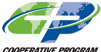 Cooperative Program 1.40 percent ahead of year-to-date budget projection