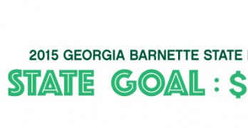 Georgia Barnette fuels launch of multi-media initiative