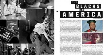 September 11: Al Qaeda makes overture to black community in America, stokes racial strife