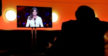 Jenner's view on gay marriage is lukewarm, surprising to LGBT community
