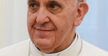 Baptists 'not threatened' by pope's U.S. visit