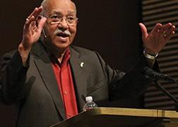 Hispanic pastors urged to 'work together'