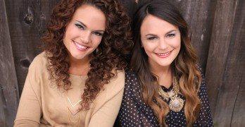 Louisiana Baptist female duo plan CD release concert to benefit Compassion International