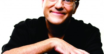 Comedian Mark Lowry highlights Senior Adult Luncheon