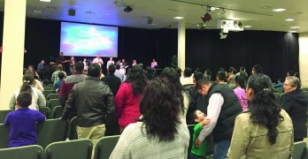 Hispanic Evangelism Conference seeks to continue attendance trend