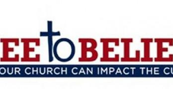 Free to Believe conference scheduled for Jan. 16 at Greenwell Springs Baptist Church
