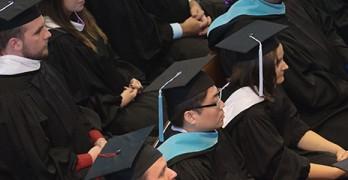 Louisianans among the fall graduates of New Orleans Baptist Theological Seminary