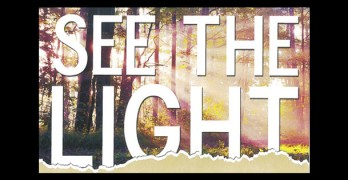 Video: See the Light Bible distribution