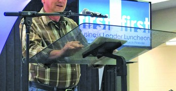 Charles Hott shares practical truths concerning homosexuality