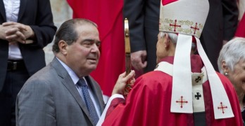 COMMENTARY: Scalia on Christianity and socialism