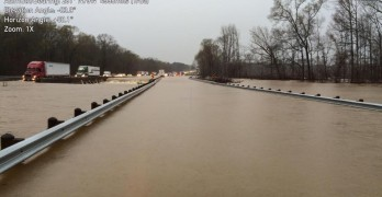 Heavy rains raise levels of disaster response and preparation
