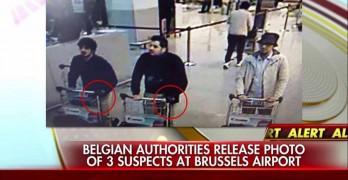 ANALYSIS: Brussels, terror & Easter