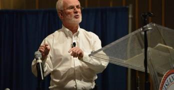 Joseph Willis Symposium featuring Kevin Adams wraps up tonight at Louisiana College