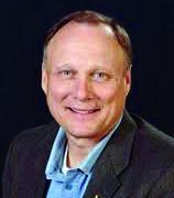 David Crosby to be SBC president nominee