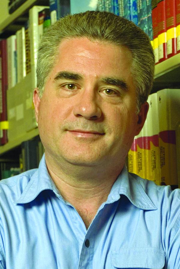 Erich Bridges