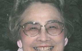 Longtime friend of LC, Mary Anna Granberry, passes away at 94