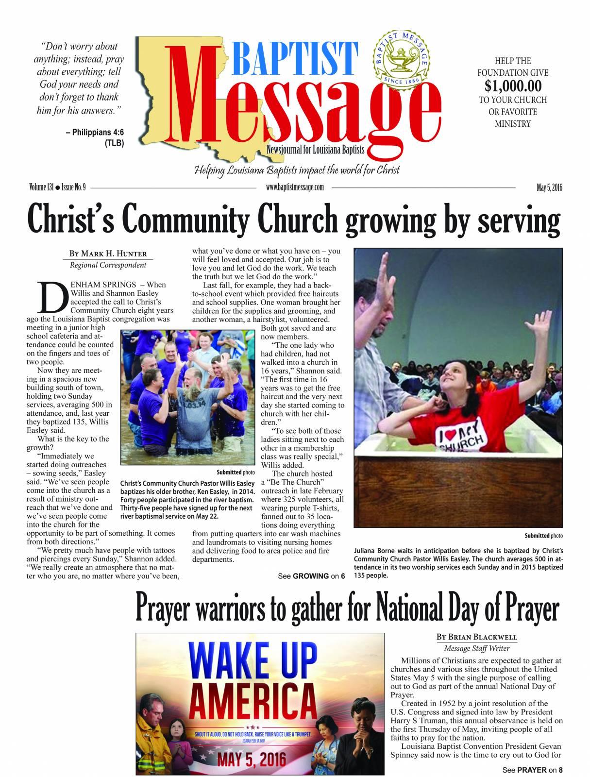 May 5 Page 1
