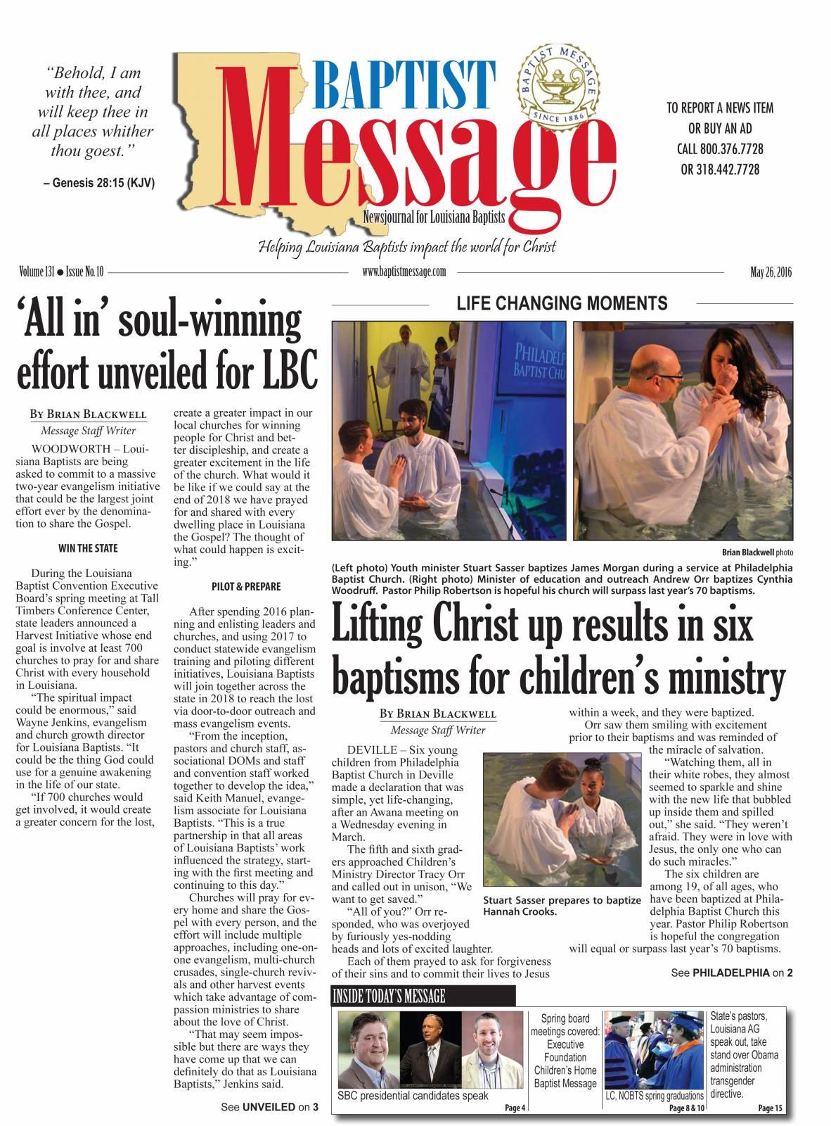 May 26 Page 1