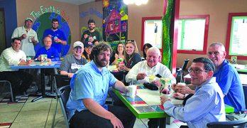 NOBTS evangelism efforts reach four with Gospel