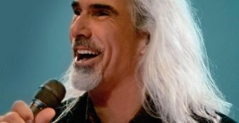 Grammy award-winning Gospel artist Guy Penrod to perform in Leesville