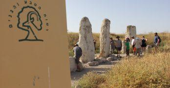 NOBTS staffer updates progress on Gezer Dig
