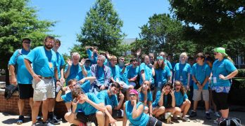 Louisiana kids flock to FUGE  camps at Mississippi College