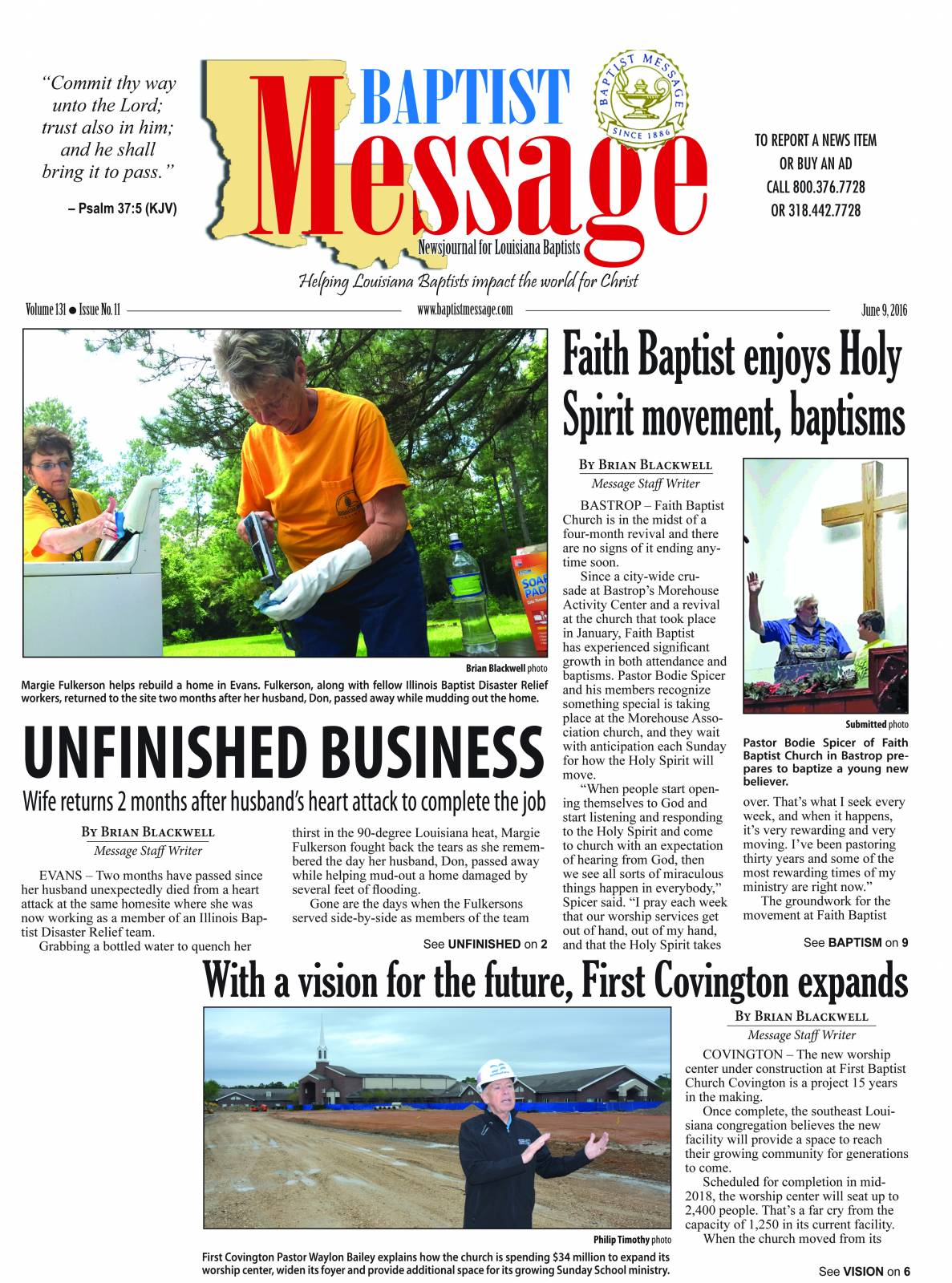 June 6 Page 1