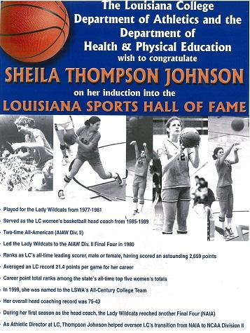 LC Hall of Fame