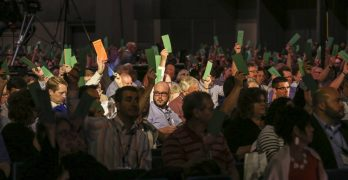 SBC resolutions address culture, ministry concerns