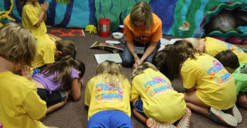I am sold on VBS!